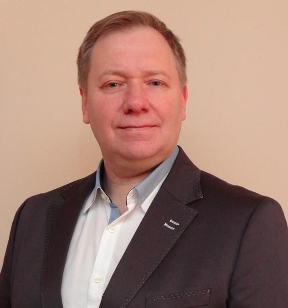 Jarosław Rubin - Szkoła Zarządzania Zmianą