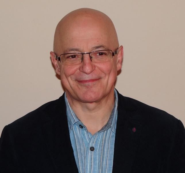 Wiesław Grabowski - Szkołą Zarządzania Zmianą