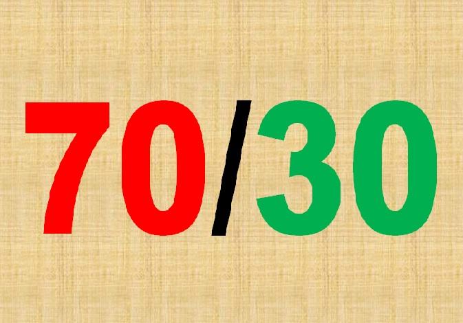 70 procen zmian kończy się niepowodzeniem