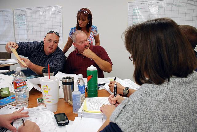 Szkolenie z zarządzania zmianą należy dostosować do branży