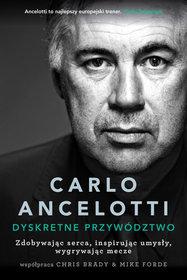 Dyskretne przywództwo - Ancelotti