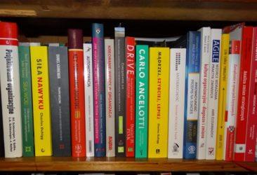 10 książek o zarządzaniu zmianą