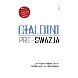 Pre-Swazja Robert Cialdini