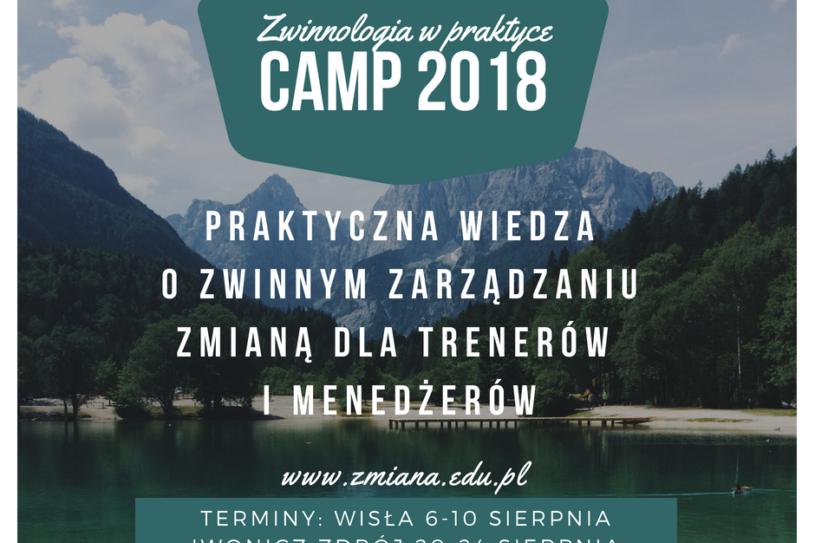 Zwinne Zarządzanie Zmianą - Camp