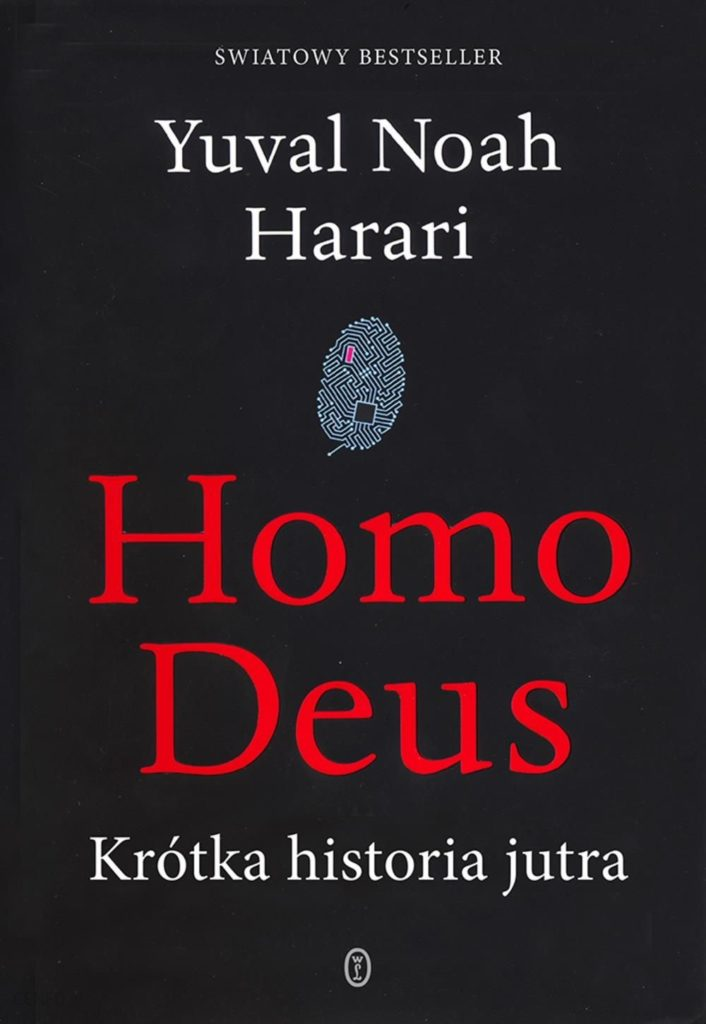 Homo Deus - Harari