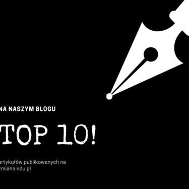 10 artykułów o zarządzaniu zmianą