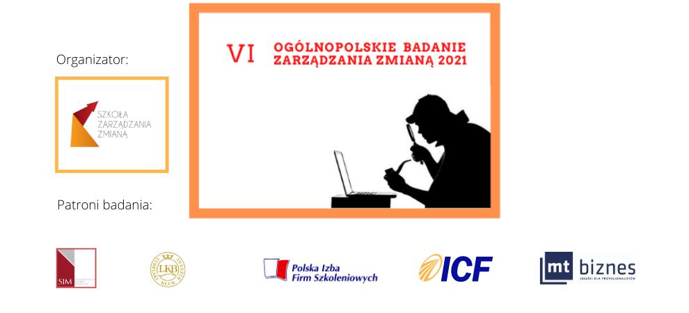 Ogólnopolskie Badanie Zarządzania Zmianą 2021